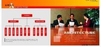 家电企业宣传册