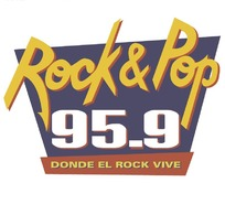 rock字母 logo设计