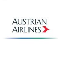 AUSTRIAN AIRLINES航空公司矢量标志