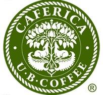 极睿咖啡logo图片