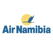 纳米比亚航空标志设计