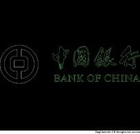 中国银行CAD图