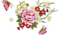 花中之王牡丹图