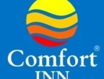Comfort INN 酒店标志LOGO