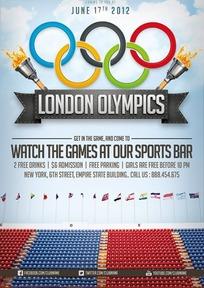 2012伦敦奥运会源文件