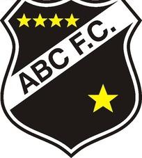 农行F.C.矢量logo设计模板