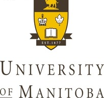 university of MANITOBA马尼托巴大学LOGO