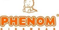 英文字母童装logo标志设计