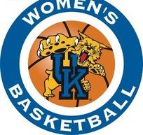 女子篮球矢量logo素材