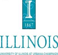 伊利诺伊州logo素材模板