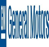 通用汽车蓝色logo下载