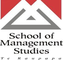 学校管理学矢量logo设计