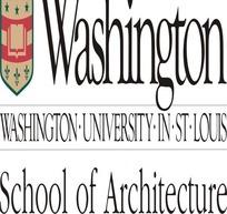 华盛顿学校建筑矢量logo下载