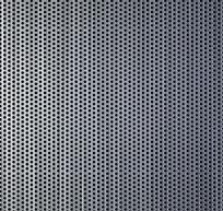 规则圆点防滑钢板EPS矢量文件