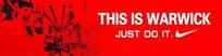 耐克运动品牌广告设计