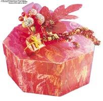 精美的礼品盒PSD素材