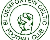 Bloemfontein celtic足球俱乐部标志设计矢量