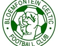 Bloemfontein celtic足球俱乐部标志矢量