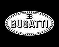 BUGATTI标志设计