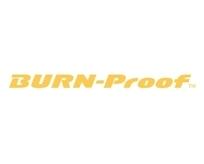 BURN-Proof标志设计