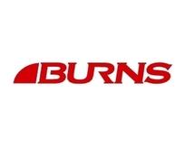 BURNS标志设计