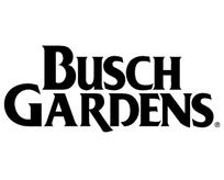 BUSCH GARDENS标志设计