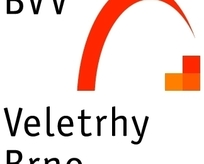 BVV Veletrhy Brno标志设计