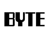 BYTE标志设计