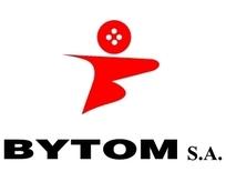 BYTOM S.A.标志设计