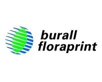 Burall floraprint标志设计