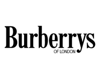 Burberrys of london标志设计