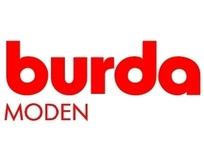 Burda MODEN标志设计