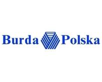 Burda Polska标志设计
