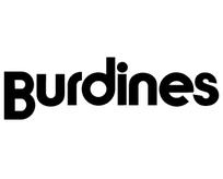 Burdines标志设计