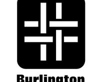 Burlington标志设计