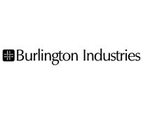 Burlington industries标志设计
