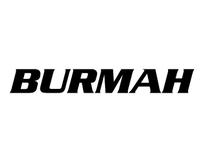 Burmah标志设计