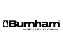 Burnham标志设计