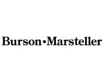 Burson-Marsteller标志设计