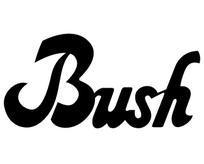 Bush标志设计