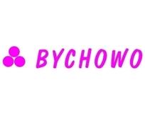Bychowo标志设计