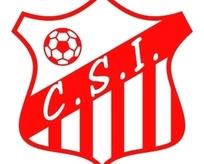 C.S.I足球俱乐部标志设计矢量