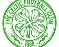 The Celtic football club 1888标志设计矢量