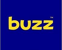 buzz标志设计