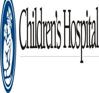 ChildrensHospital儿童医院标志设计