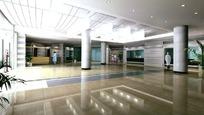 大型医院大厅效果图3D素材下载