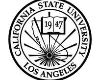 Cal_State_LA学校标志