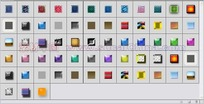 64个叠加/浮雕/投影/发光图层样式下载