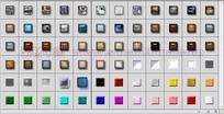 72个纹理叠加浮雕玻璃图层样式下载