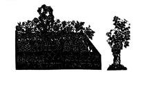 传统矢量花纹图案素材